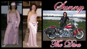 Real Divas Ride For A Cure!
