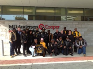 MD Anderson Cancer Center at Cooper in Camden, NJ