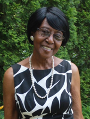 Mother Gladys Jefferson